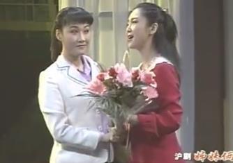 上海沪剧姐妹俩