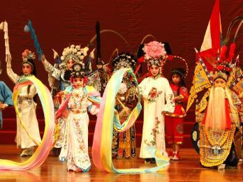 京剧戏曲名段
