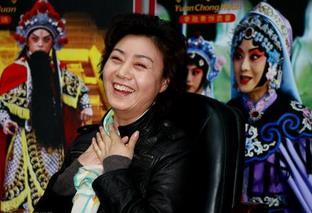 京剧名段欣赏李胜素