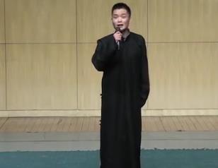 赵康硕士毕业京剧折子戏专场