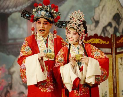 绝对有戏河北梆子裴_河北梆子女演员化妆图片展示_河北梆子女演员化妆相关图片下载