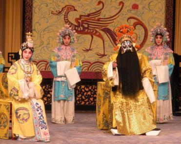 京剧名段欣赏有哪些