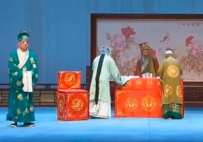 张文鹏演唱的评剧