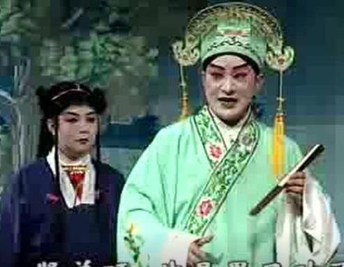 淮剧经典唱段100首