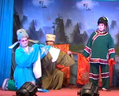 黄龙黄梅戏迷协会